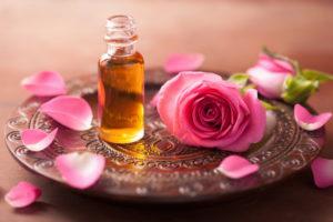 essential oils for female libido