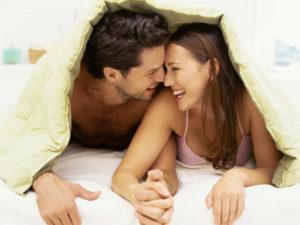better sleep equals better sex for women