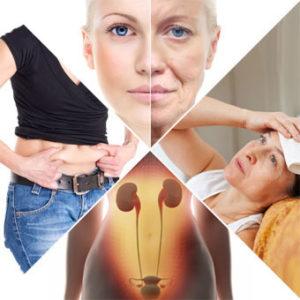 menopause symptoms