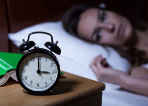 womens sleep problems cause low female libido